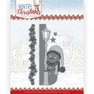 YCD10245 Dies - Yvonne Creations - Wintery Christmas - Peek a Boo Snowman.jpg