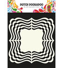 470.713.100 Dutch Doobadoo Shape art Square