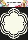 Dutch Doobadoo Shape Art Flower 470.713.105