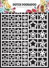 472.948.005 Dutch Paper Art Stars
