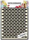 478.007.006Dutch Soft board Bricks
