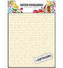 478.007.014 Dutch soft board Loose Bricks