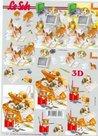 777.027 3D knipvel dieren honden poezen.jpg