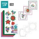 STDO022 Stitch and Do 22 - Christmas