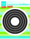 CR1360 Craftables snijmallen Basic Passe Partouts Circles
