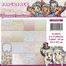 YCPP10008 Paperpack Yvonne Creations Celebrations