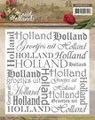 ADEMB10005 Embossingfolder Oud Hollands Amy Design