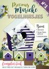 PMVH10001 Boek Precious Marieke vogelhuisjes 1