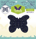 YCD10065 Snijmal Butterfly Yvonne Creations