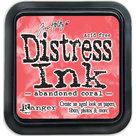 Distress ink pad Abandoned Coral