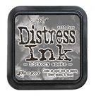 Distress ink pad Hickory Smoke