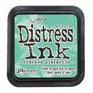 Distress ink pad Cracked Pistachio