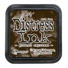 Distress ink pad Ground Espresso