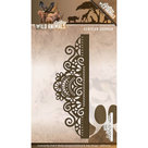 ADD10105 Snijmal African Border - Amy Design Wild Animals
