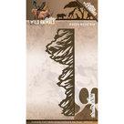ADD10106 Snijmal  Amy Design - Wild Animals - Rough Mountains