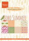 PK9148 Pretty Papers bloc Boho summer