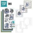 STDO065 Stitch and Do 65 - The feeling of christmas