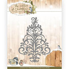PM10102 Snijmal Precious Marieke - The nature of Christmas - Tree