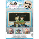 QAE10007  Quick and Easy 7 - Tots and Toddlers