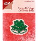 6002-0935 Snijmal kerstklokken Noor!Design