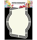 470.713.152 Dutch Doobadoo Shape Art Label 4