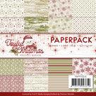 PMPP10016 Paperpack - Precious Marieke - Joyful Christmas