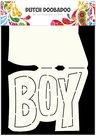 470.713.648 Dutch Card Art A5 Text Boy