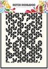 470.715.120 Dutch Mask Art Triangles A5