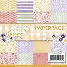 PMPP10017 Paperpack - Precious Marieke - Early Spring