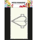 470.713.655 Card Art Heart Pop Up Dutch Doobadoo