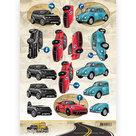 CD11038 Knipvel Amy Design Daily Transport - Daily Cars