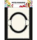 470.713.322 Dutch Doobadoo Card Art Circle