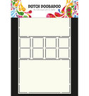 470.713.323 -Dutch Doobadoo Card Art  Locks