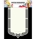 Dutch Doobadoo Shape Art 470.713.164 -  Bookmark