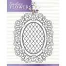 Snijmal Precious Marieke - Timeless Flowers - Clematis Oval PM10119