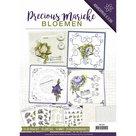 PMBL10001 boek Precious Marieke - Bloemen