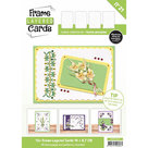 LCA610021 Boek Frame Layered Cards 21 - A6
