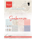 PK9156 Pretty Papers Bloc Seabreeze