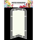 470.713.165 Dutch Doobadoo Shape Art Bookmark 2