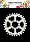 470.713.674 Dutch Doobadoo Card Art Gear A5
