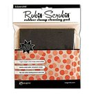 RUB0963 Rubit-Scrubit rubber stamp cleaning pad