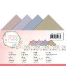 Linnenpakket-A5-Precious-Marieke-Flowers-in-Pastels