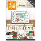 DODOA6001 Dot and Do Book - Jeanine's Art - Christmas Classics