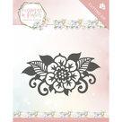 PM10137 Snijmal Precious Marieke - Flowers in Pastels - Single Flower