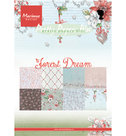 PK9158 Pretty Papers Bloc Forest Dream