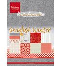 PK9159 Pretty Papers Bloc Swedish winter