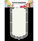 470.713.168 Dutch Doobadoo Shape Art Another label