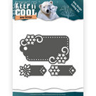 ADD10164 Snijmal Amy Design Keep it Cool - Tags