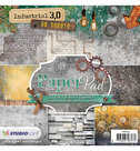 PPIN101 - Paper Pad Industrial 3.0, Nr.101