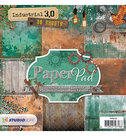 PPIN102 - Paper Pad Industrial 3.0, Nr.102